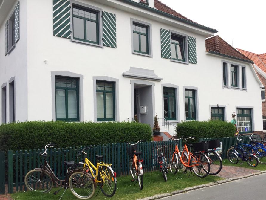 Ferien auf der Lieblingsinsel Langeoog
