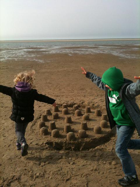 Der Langeoog Strand: Für Gross und Klein ein Genuss